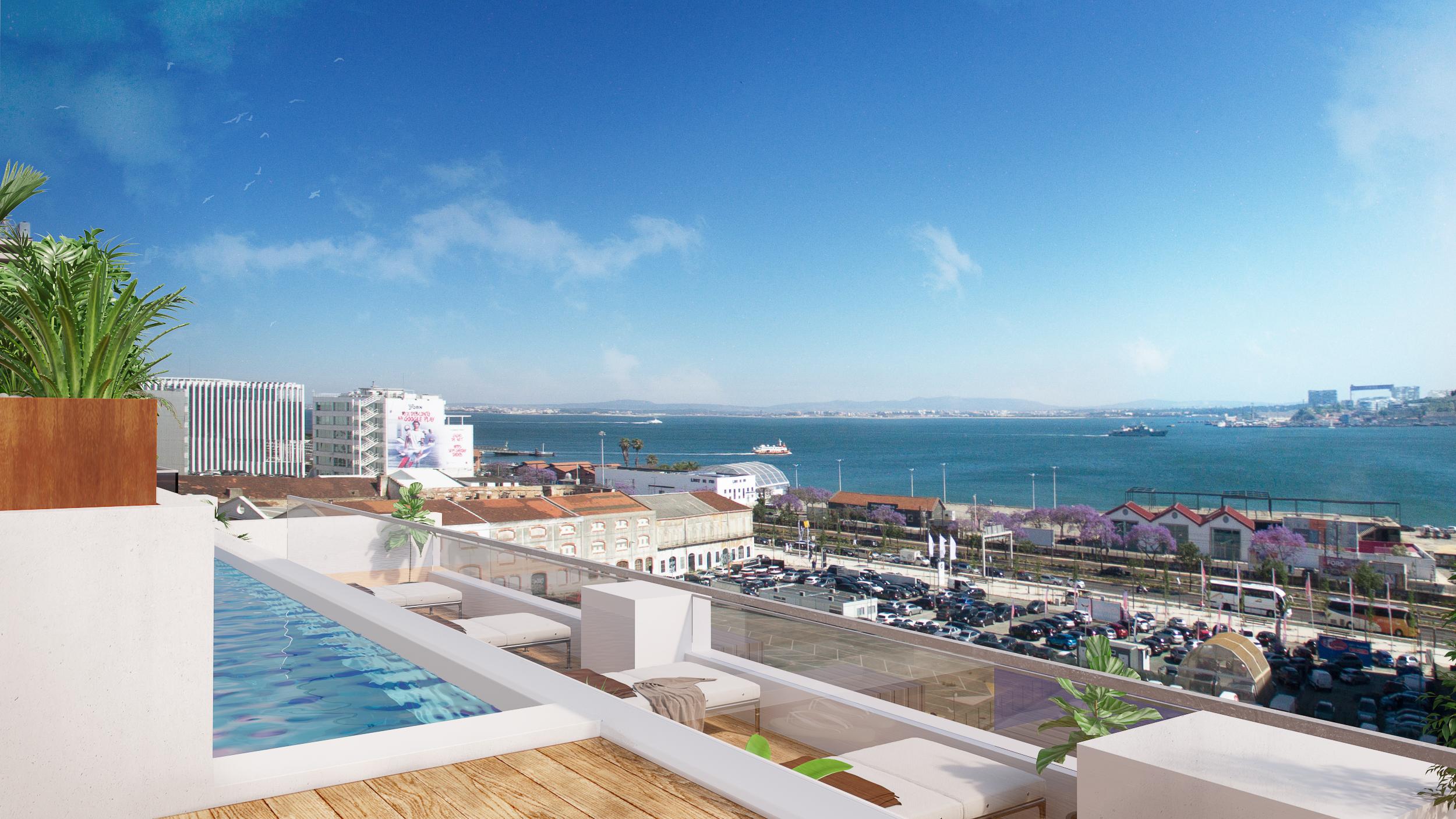 PF14929, Apartamento T1, Lisboa