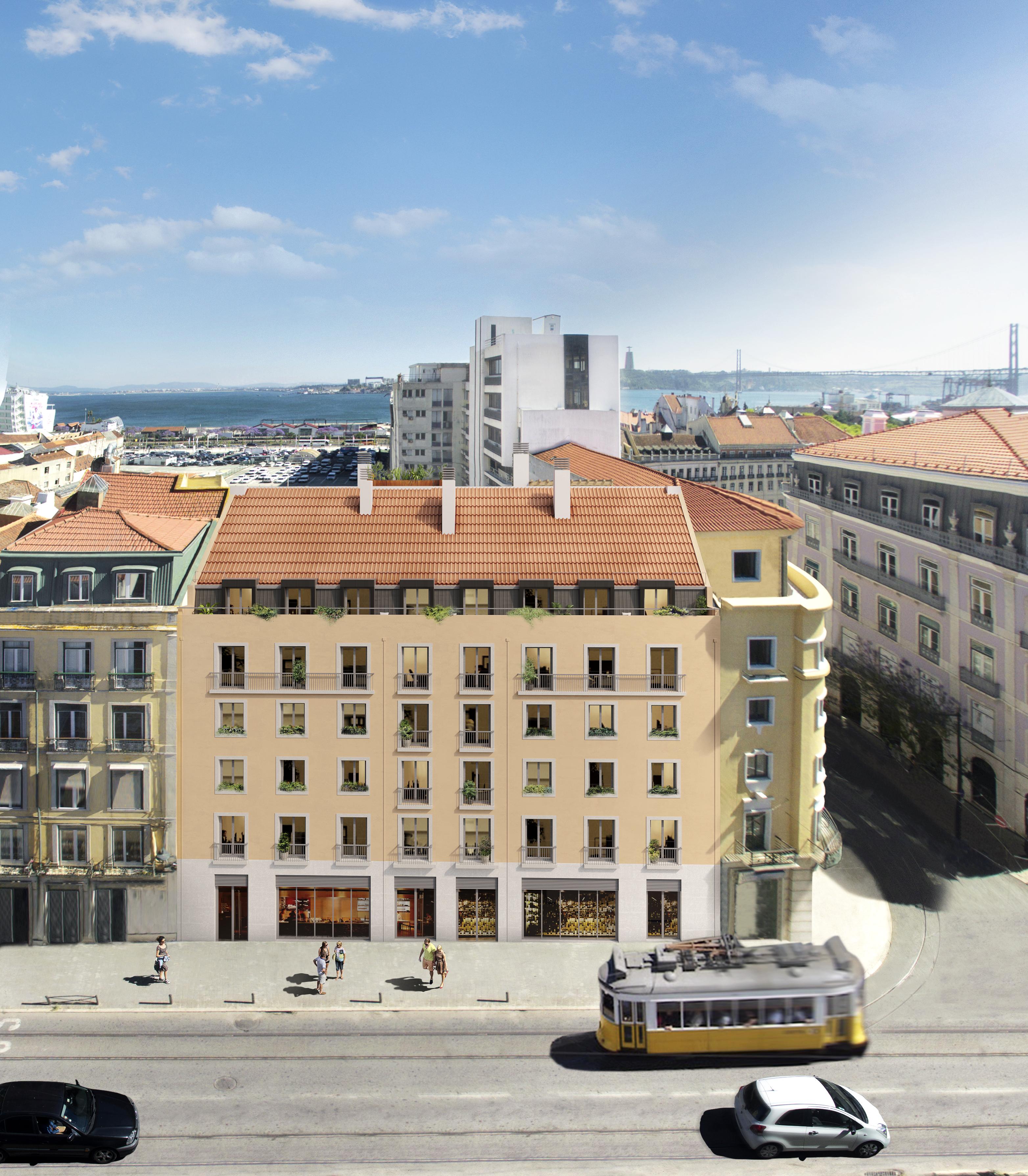 PF14946, Apartamento T2, Lisboa