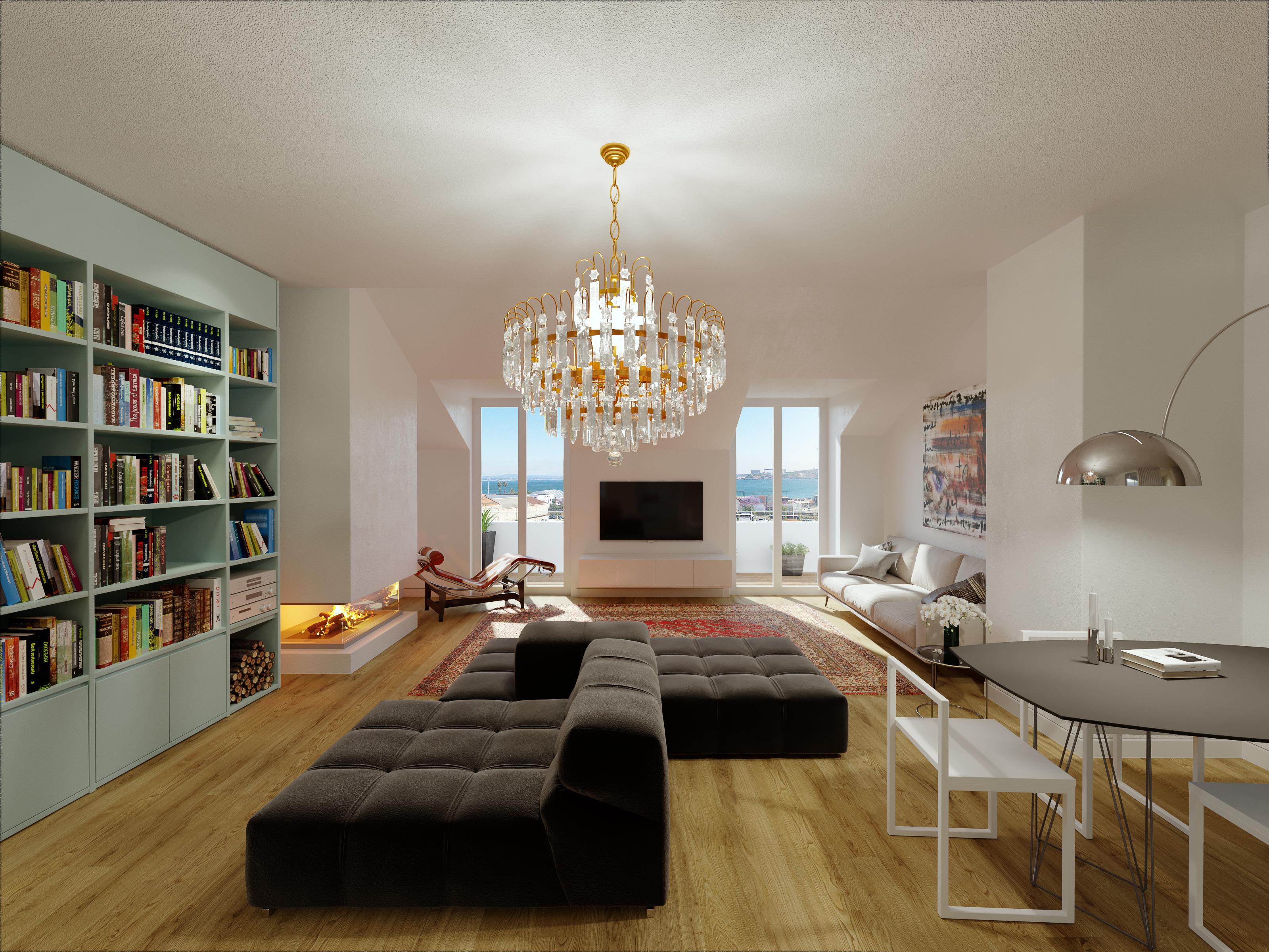 PF14947, Apartamento T2, Lisboa