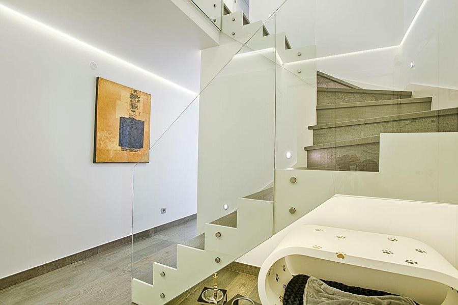 Additional photo for property listing at Premium 3 bedroom duplex apartment located in the Lisboa, Portugal