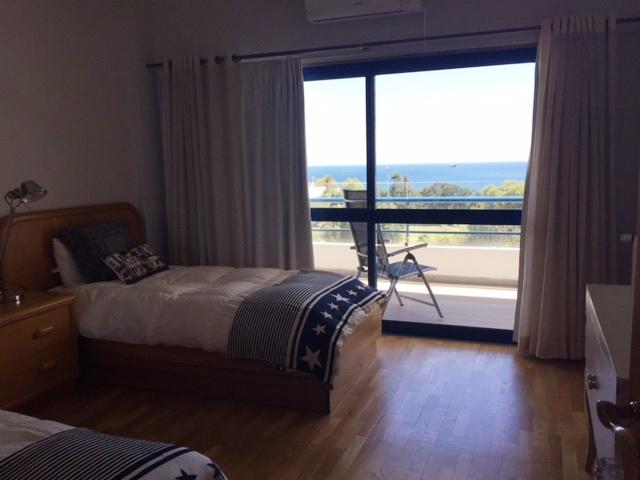 3 bedroom apartment Gandarinha in gated community