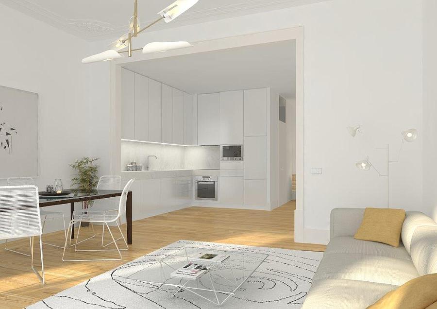PF15062, Apartamento T2, Lisboa