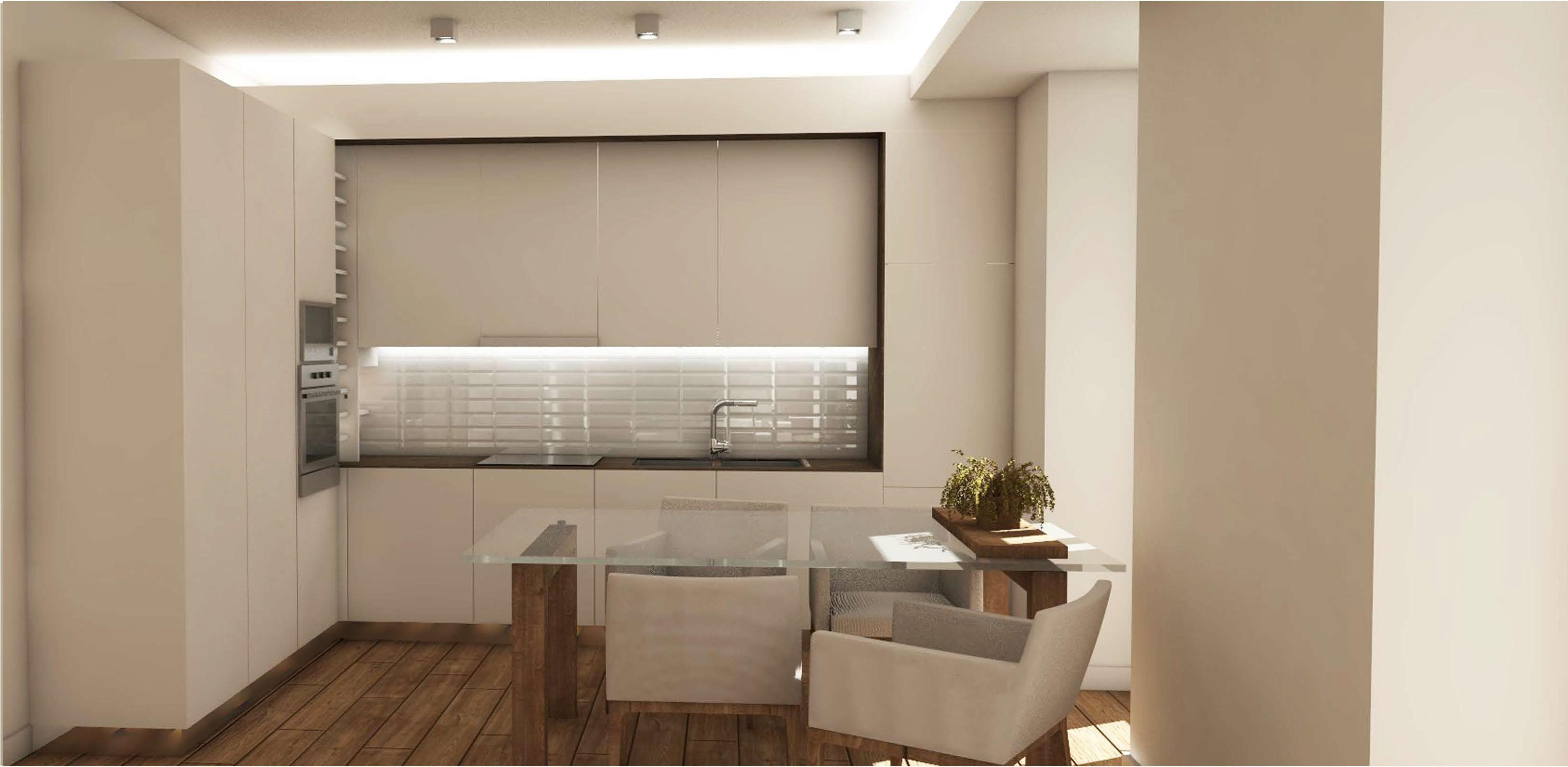 Apartamento T3 triplex Arroios