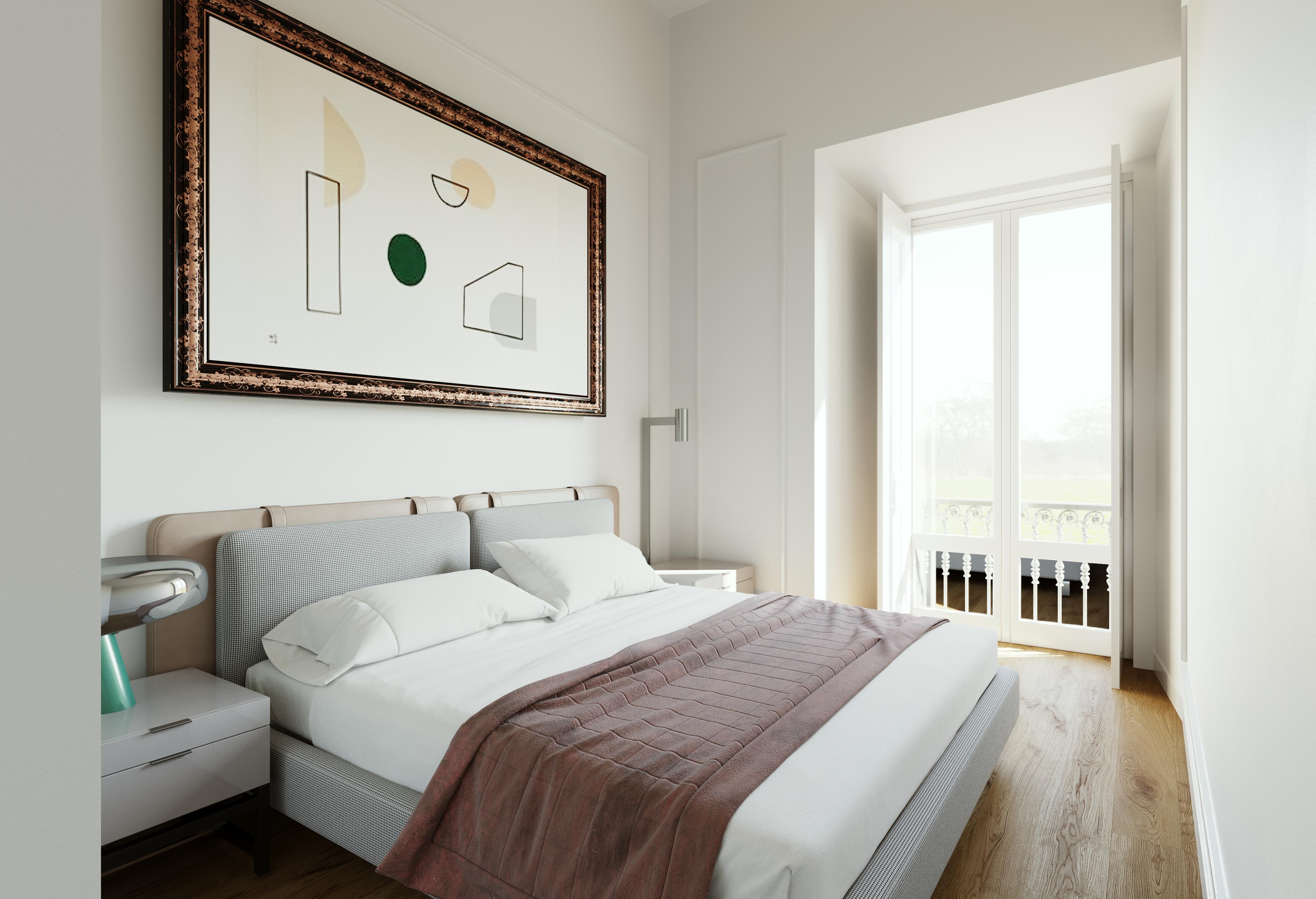 PF15231, Apartamento T1, Lisboa