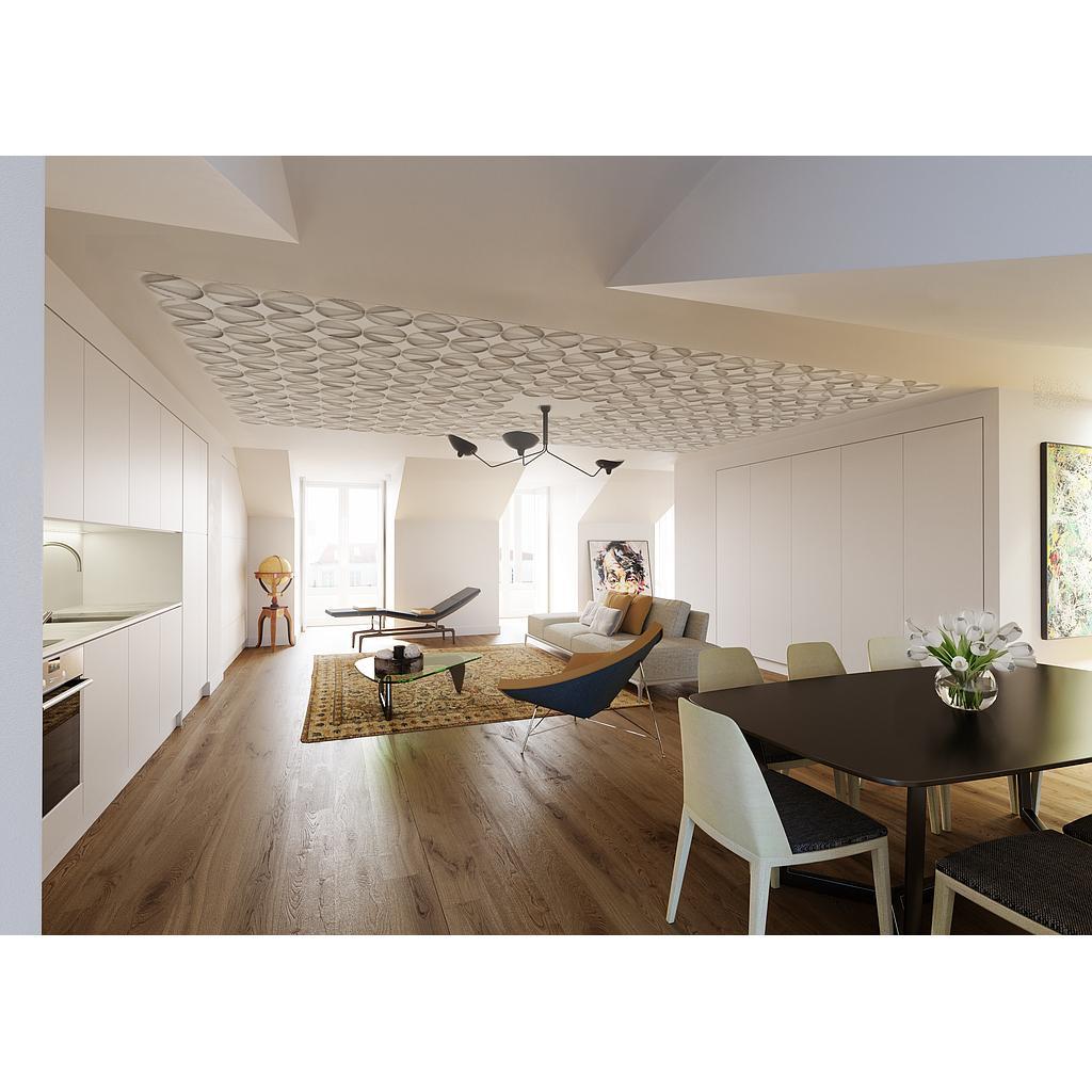 PF15238, Apartamento T3, Lisboa