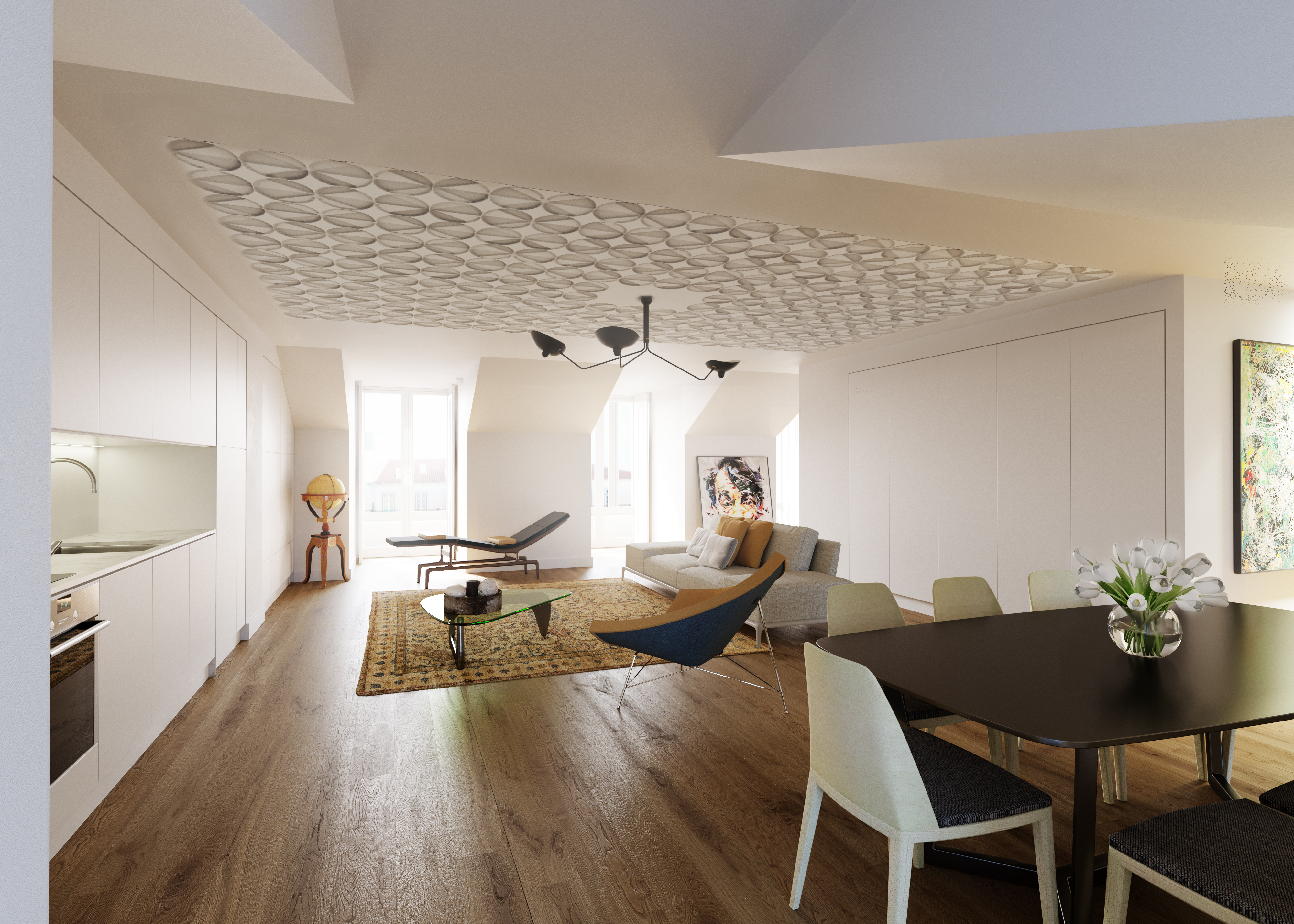 PF15244, Apartamento T1, Lisboa