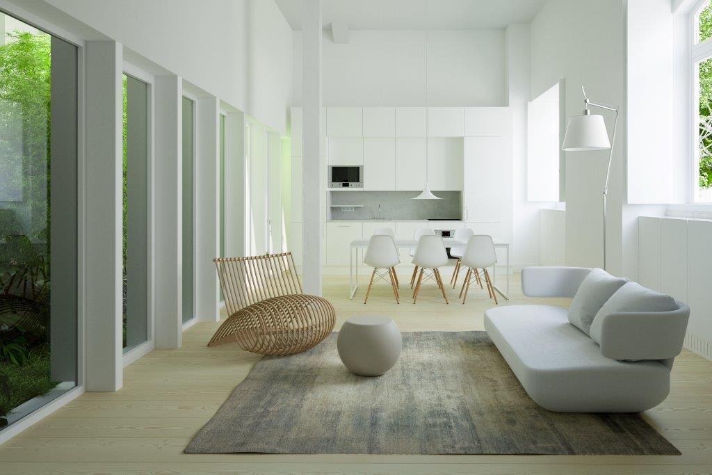 PF15296, Apartamento T1 + 1, Lisboa