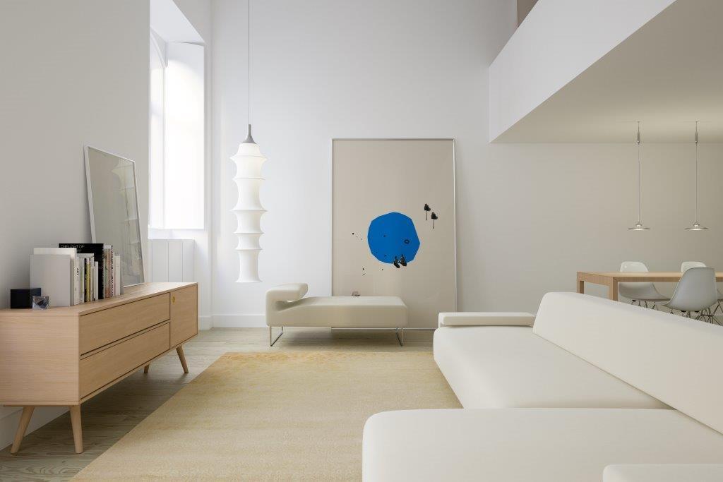PF15300, Apartamento T2, Lisboa