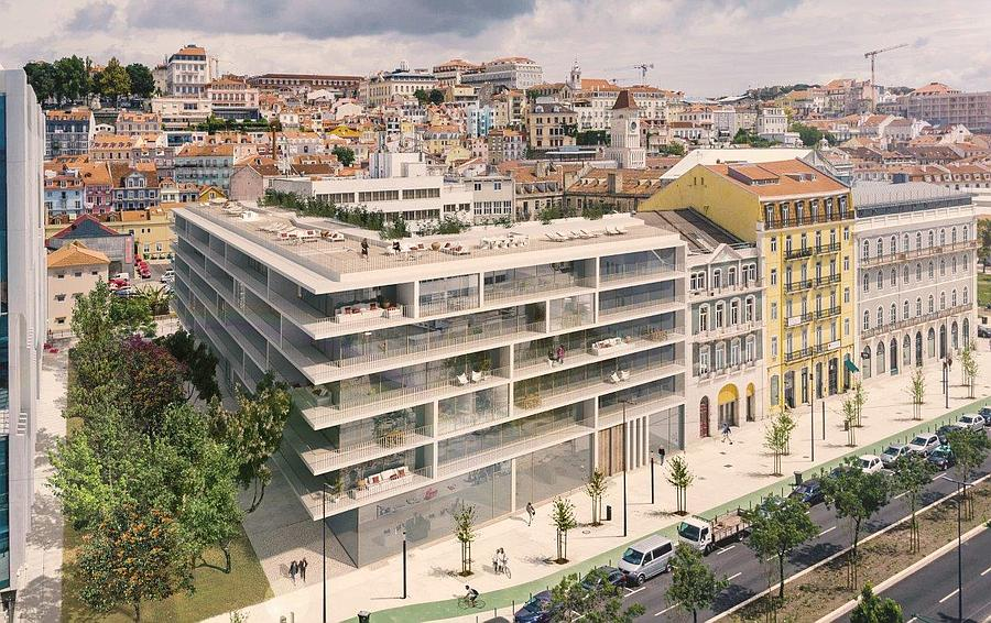 PF15311, Apartamento T3, Lisboa