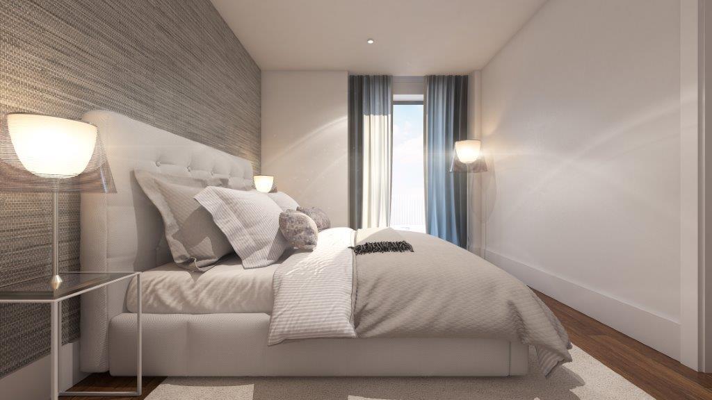 PF15374, Apartment T2, LISBOA