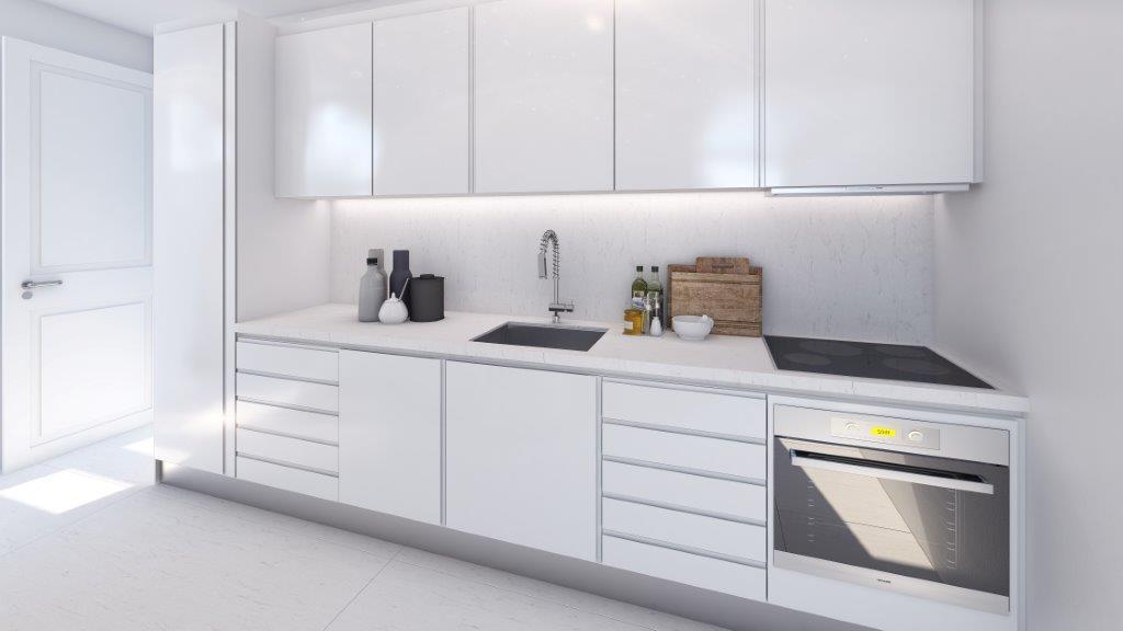 PF15391, Apartment T2, LISBOA