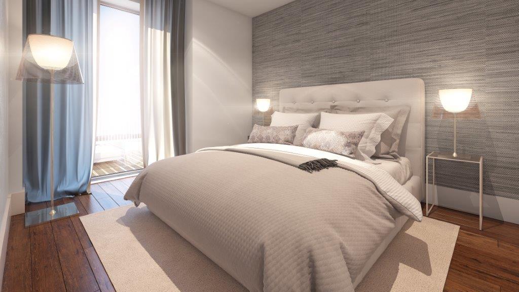 PF15397, Apartment T2, LISBOA