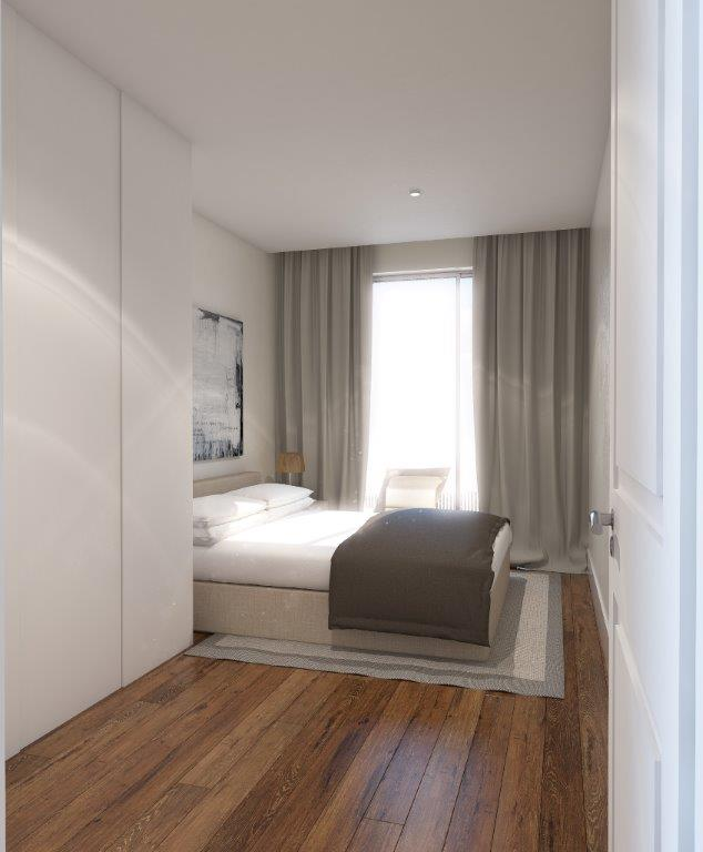 PF15399, Apartment T2, LISBOA