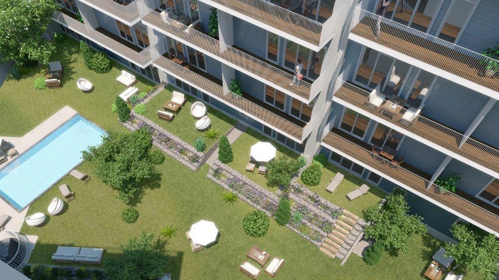 PF15402, Apartment T1, LISBOA
