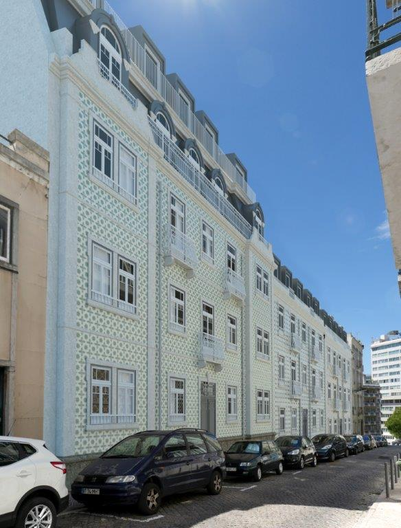 PF15403, Apartment T1, LISBOA
