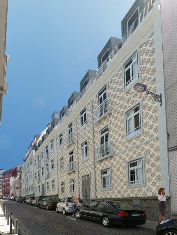 PF15405, Apartment T3, LISBOA