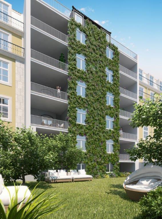PF15411, Apartment T2, LISBOA