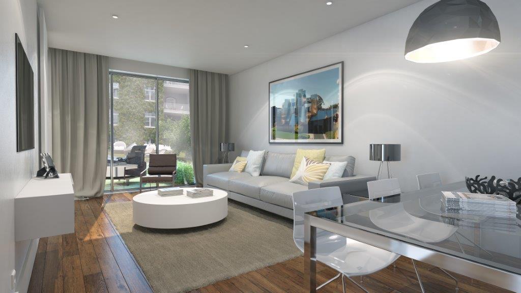 PF15439, Apartment T1, LISBOA
