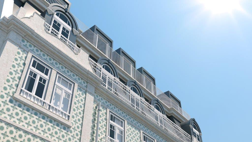 PF15442, Apartment T3, LISBOA