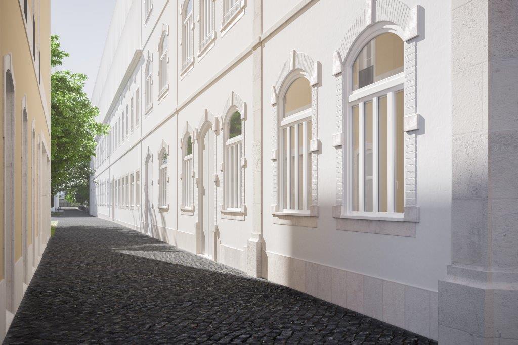 PF15476, Apartamento T1, Lisboa
