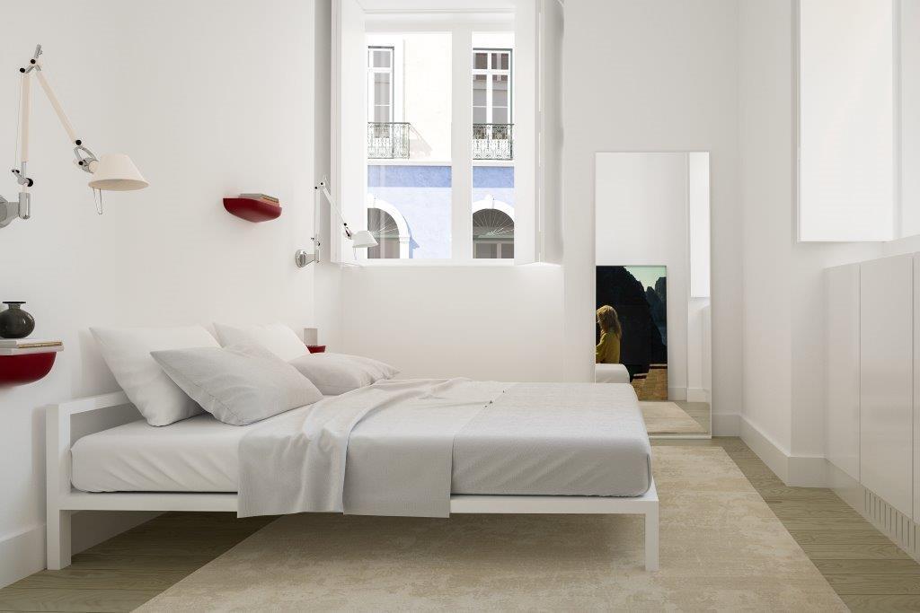 PF15487, Apartamento T1, Lisboa