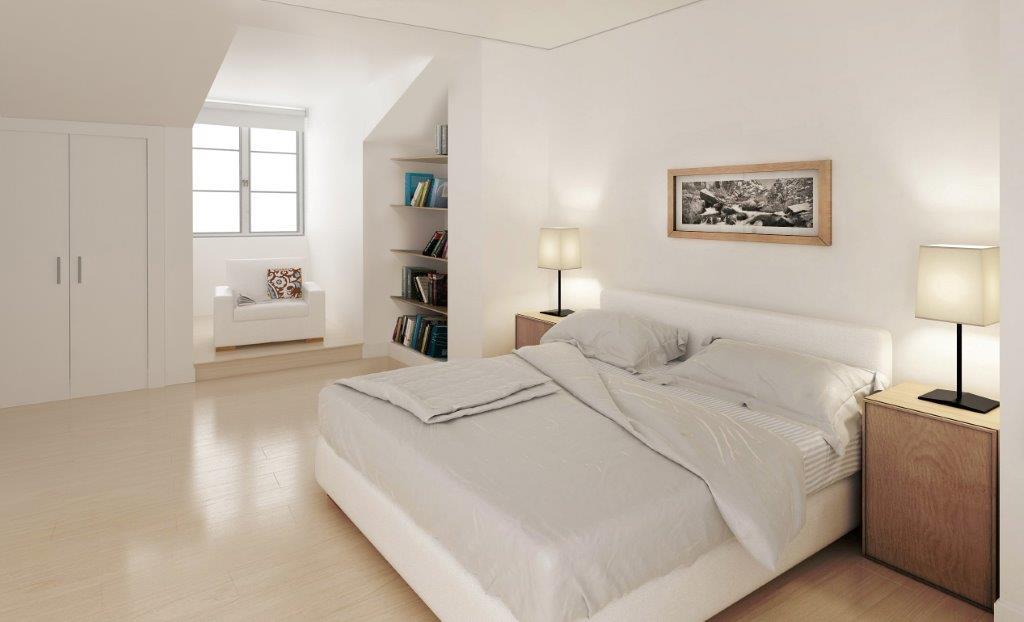 PF15576, Appartement T3, LISBOA