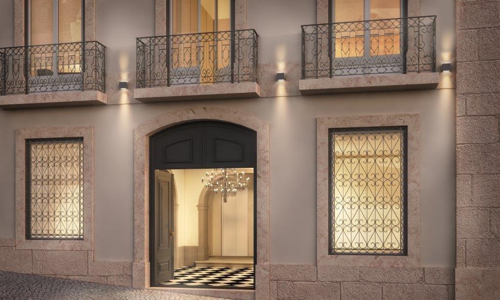 PF15622, Apartamento T3, Lisboa