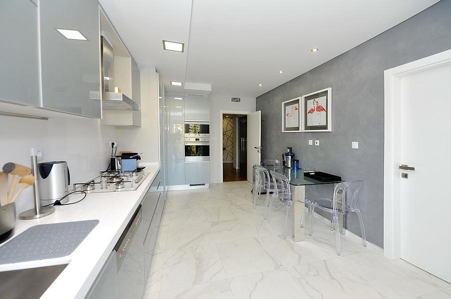 Apartamento T3 com piscina