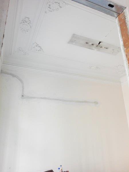 PF15669, Appartement T2+1, LISBOA