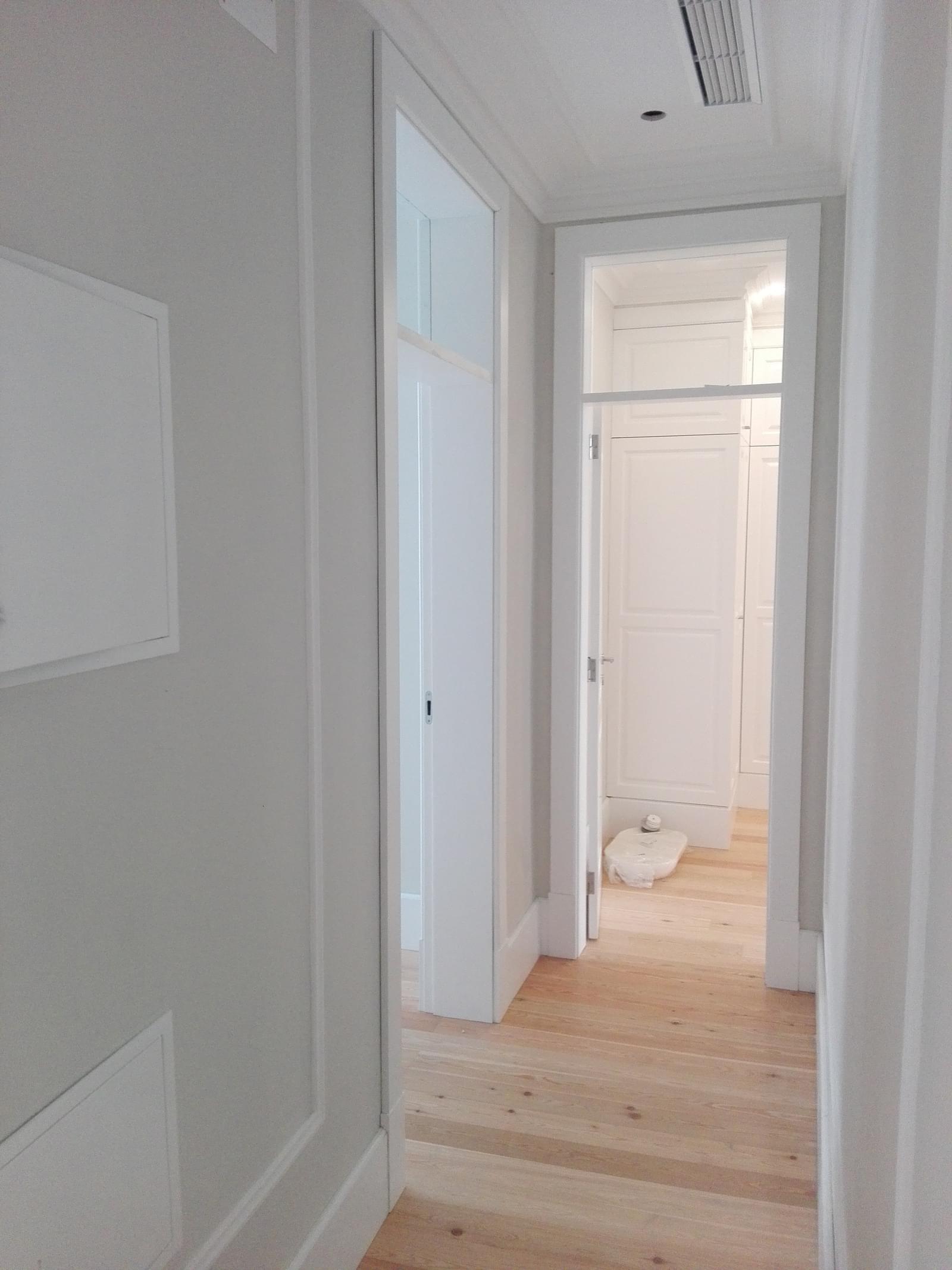 2 bedroom apartment refurbished