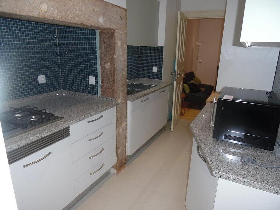 Apartamento T2 mobilado