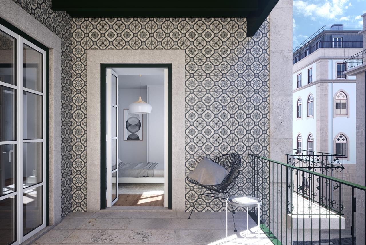 PF17841, Apartamento T1, Lisboa