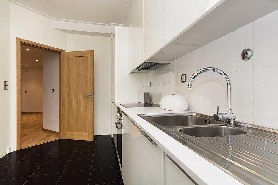 Appartement T2 avec parking