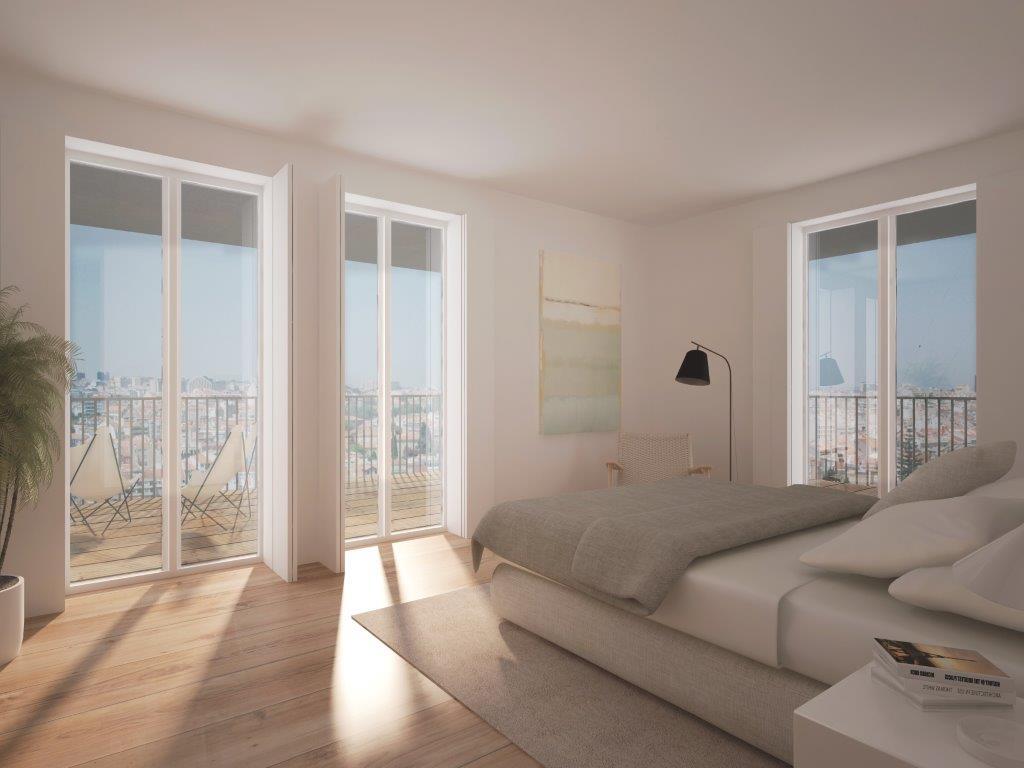 PF15802, Apartamento T2, Lisboa