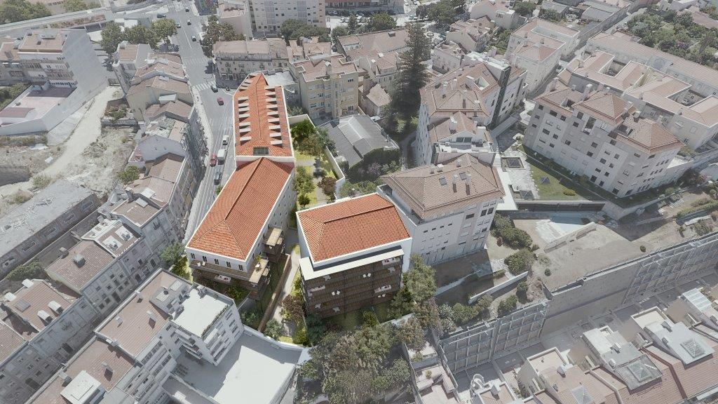 PF15803, Apartamento T2, Lisboa