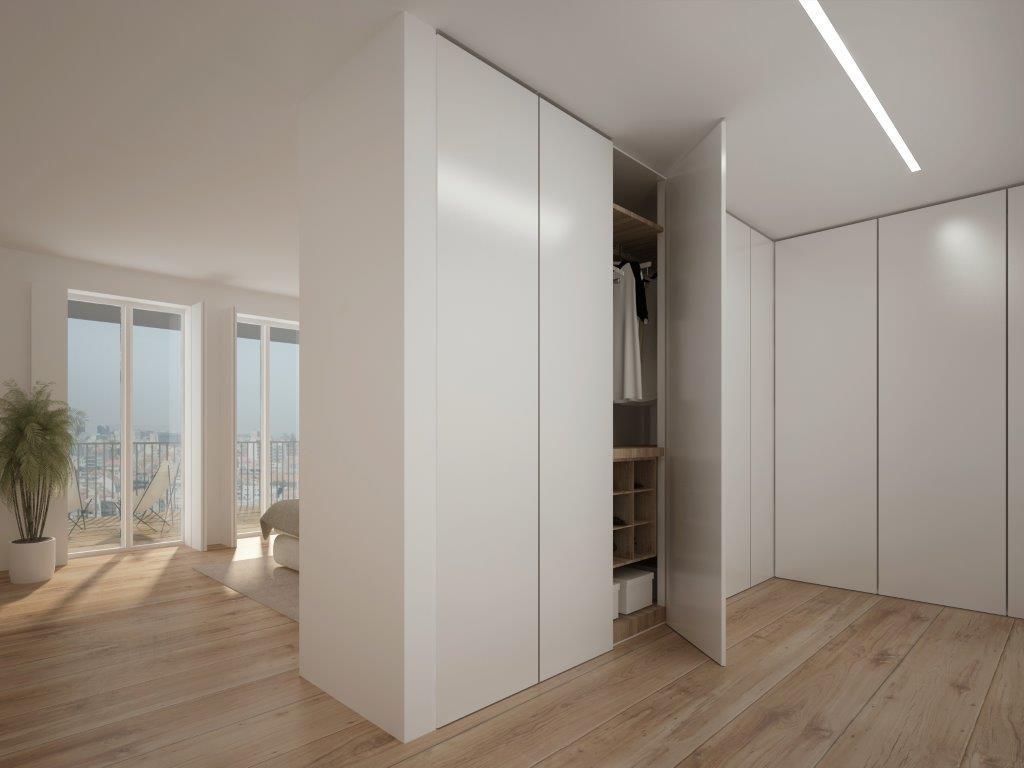 PF15809, Apartamento T1, Lisboa