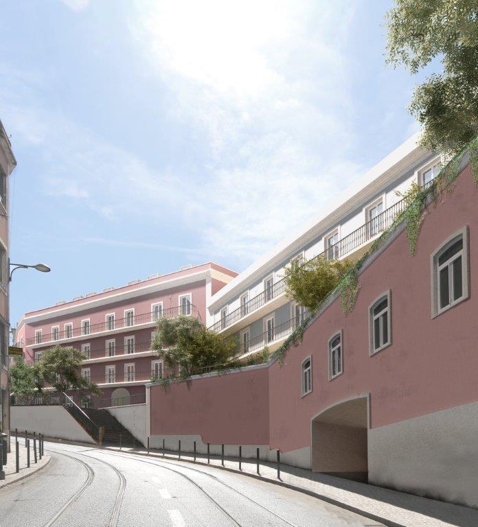 PF15812, Apartamento T2, Lisboa