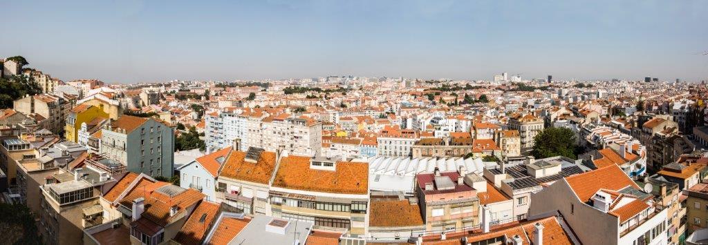 PF15814, Apartamento T1, Lisboa