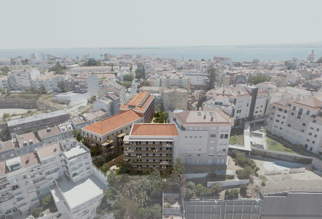 PF15816, Apartamento T2, Lisboa
