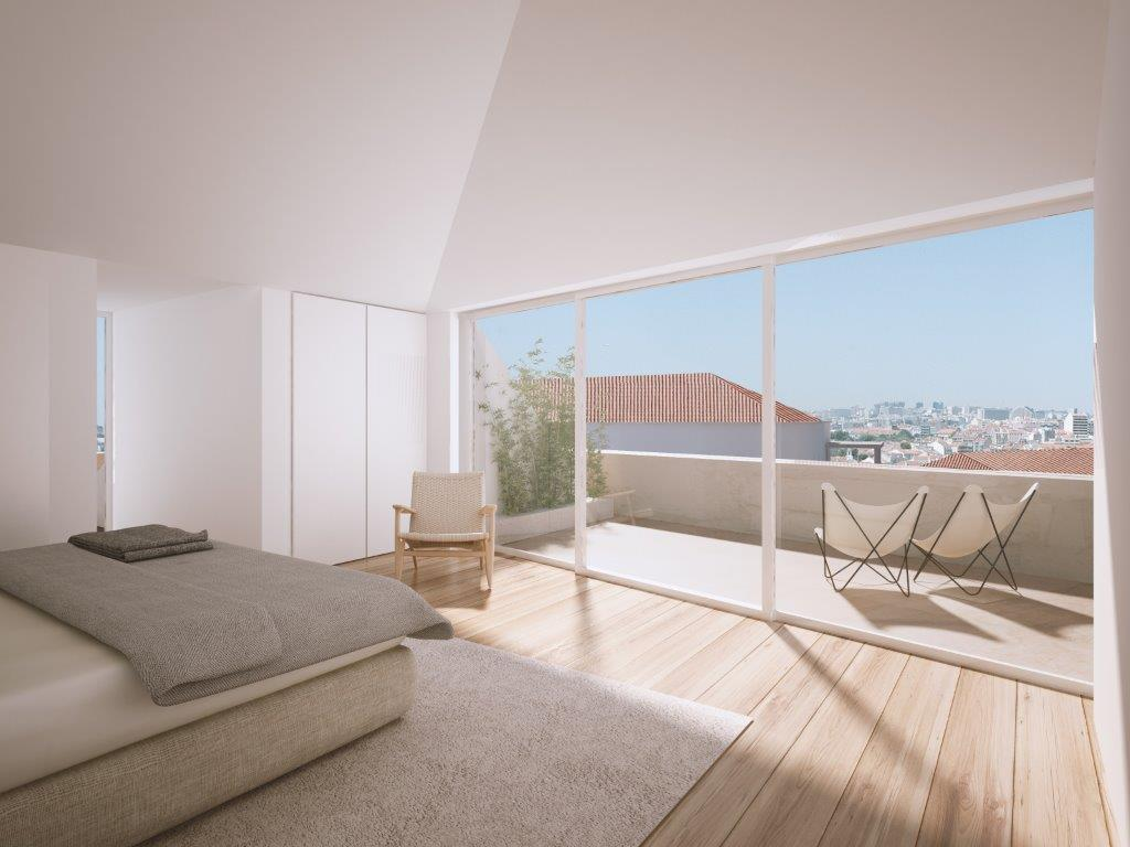 PF15820, Apartamento T1, Lisboa