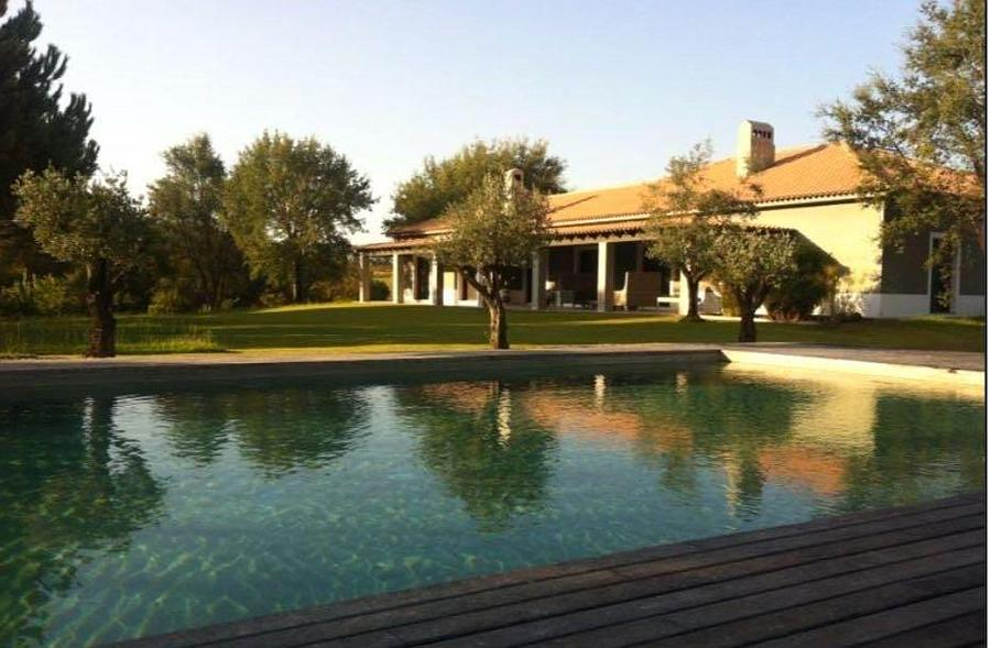Ville / Villette per Vendita alle ore Excellent 4 bedroom villa about 40 minutes from Li Benavente, Portogallo