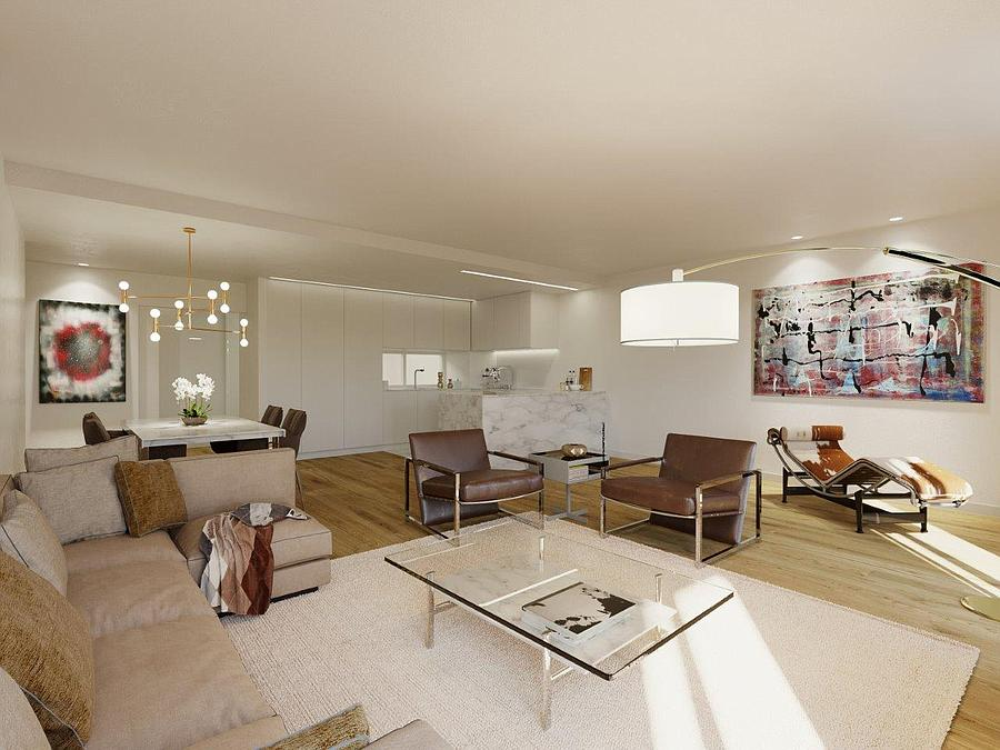 PF16235, Apartamento T2, Lisboa