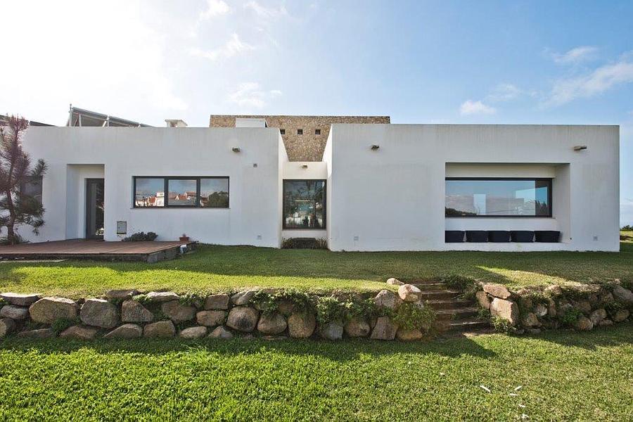 Ville / Villette per Vendita alle ore Fabulous 4 bedroom single storey villa of modern d Sintra, Portogallo