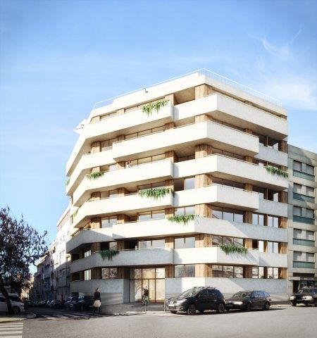 PF16383, Apartamento T0, Lisboa