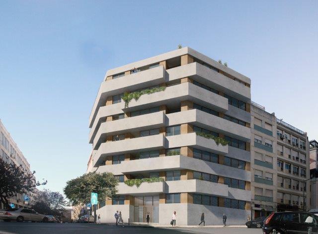 PF16384, Appartement T2, LISBOA