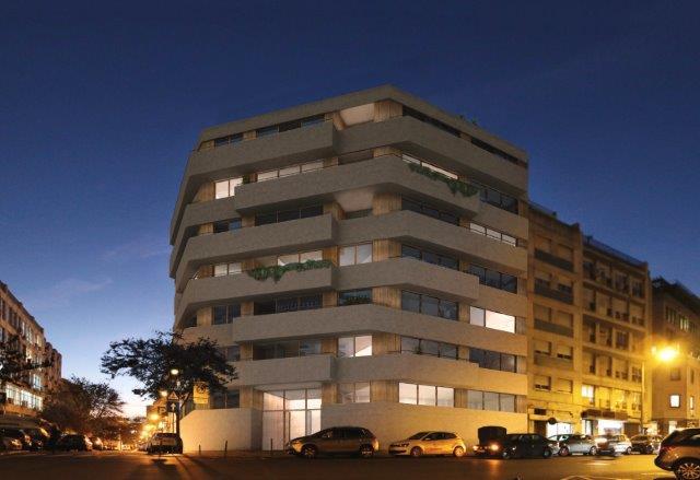 PF16392, Apartamento T2, Lisboa