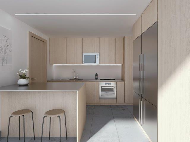 PF16400, Apartamento T1, LISBOA