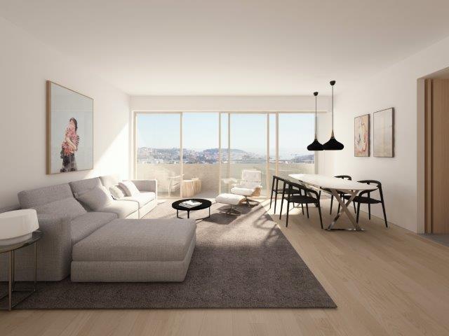 PF16406, Apartamento T3, Lisboa