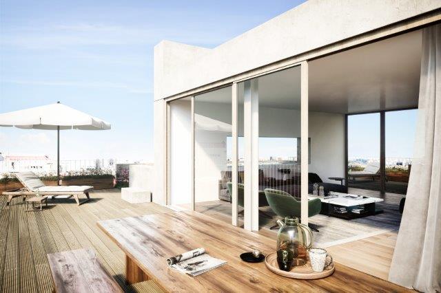 PF16407, Apartamento T3, Lisboa