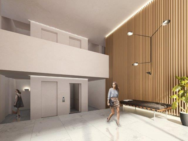 PF16408, Apartamento T1, Lisboa
